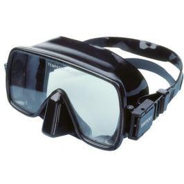 SOPRASSUB Maska FRAMELESS černá, potápěčské brýle