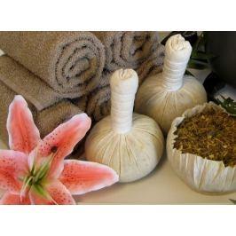 Poukaz Allegria - ajurvédská masáž bylinkovými pytlíčky