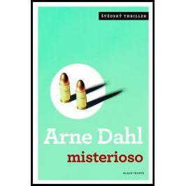 Dahl Arne: Misterioso