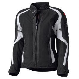 Held dámská bunda TOSHI vel.M černá/bílá, textilní (voděodolná)