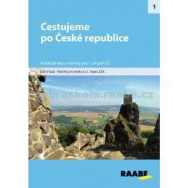 kolektiv autorů: Cestujeme po České republice
