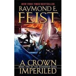 Feist Raymond E.: A Crown Imperiled