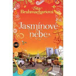 Brahmachariová Sita: Jasmínové nebe