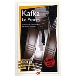 Kafka Franz: Le Proces