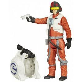 Star Wars Epizoda 7 akční figurka Poe Dameron