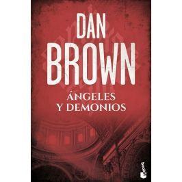 Brown Dan: Ángeles y demonios