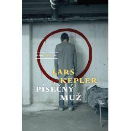 Kepler Lars: Písečný muž