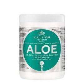 Kallos Obnovující maska s Aloe Vera (Aloe Vera Moisture Repair Shine Hair Mask) (Objem 275 ml)