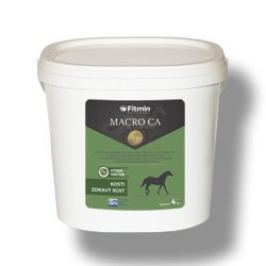 Fitmin Horse Macro Ca 4 kg