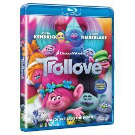 Trollové   - Blu-ray