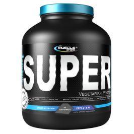 Musclesport Vegetarian super Protein 1135g čokoláda
