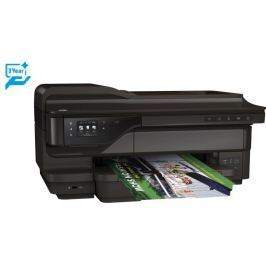 HP Officejet 7612 (G1X85A) + Cashback 1 000 Kč!