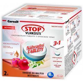 Ceresit Stop vlhkosti Micro - tablety energické ovoce, 2 ks
