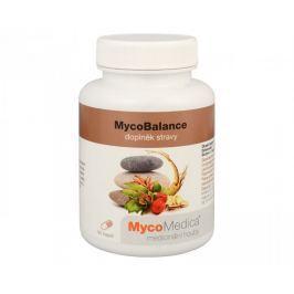 MycoMedica MycoBalance 90 kapslí