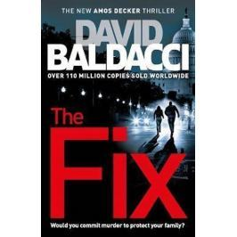 Baldacci David: The Fix