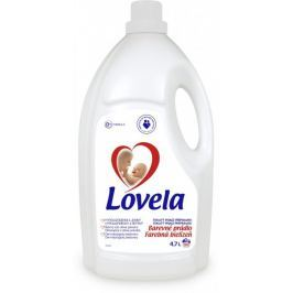 Lovela Gel color 4,7 l (50 praní)