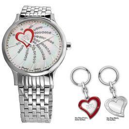 Cerruti 1881 Heart Model 2015 Be My Valentine