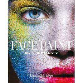 Eldridge Lisa: Face Paint - Historie make-upu