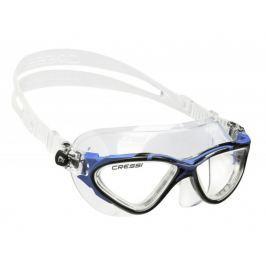 Cressi Brýle plavecké PLANET, trans/modročerná