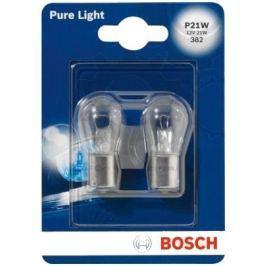 Bosch Žárovka typ P21W, 12V, 21W, Pure Light
