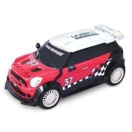 Nikko Silniční auto hatchback - červené