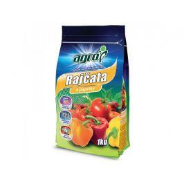 AGRO CS Organominerální hnojivo rajčata a papriky 1 kg