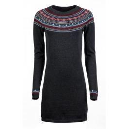 Brakeburn dámské šaty XS šedá