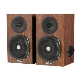 Trust Vigor Speaker Set - II. jakost