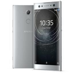 Sony Xperia XA2 Ultra, H4213, Dual SIM, stříbrná - II. jakost