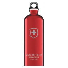 Sigg Swiss Emblem 1,0 L Red