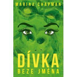 Chapman Marina: Dívka beze jména