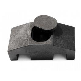 Příchytka PVC pro panely SUPER STRONG - barva černá