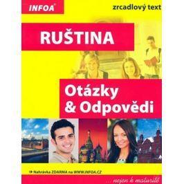 Ivanova Marija, Franta Michal: Ruština - Otázky a Odpovědi nejen k maturitě