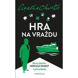 Christie Agatha: Poirot: Hra na vraždu – 3. vydání