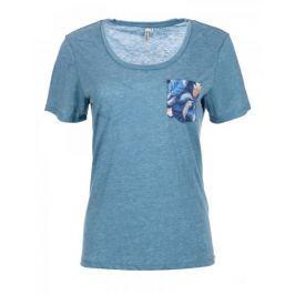 Rip Curl dámské tričko XS modrá