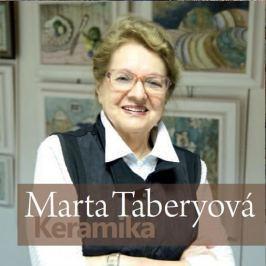 Taberyová Marta: Keramika