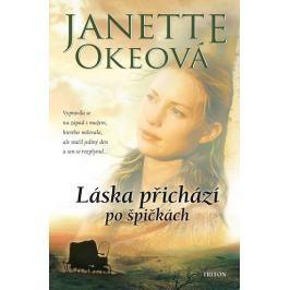 Okeová Janette: Láska přichází po špičkách