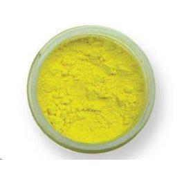 PME Prachová barva matná – světle žlutá 2g
