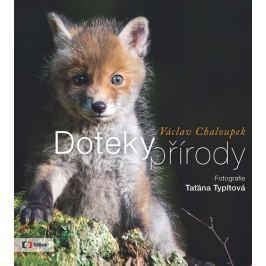 Chaloupek Václav: Doteky přírody