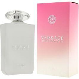 Versace Bright Crystal - tělové mléko 200 ml