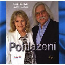 Pilarová Eva, Fousek Josef: Pohlazení