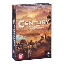 Piatnik Century I. - Cesta koření