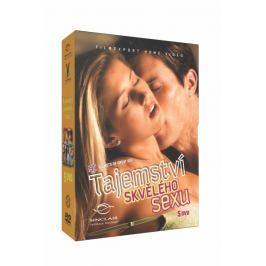 Tajemství skvělého sexu (5DVD)   - DVD