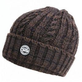 Fox Čepice Chunk Camo Heavy Knit Beanie