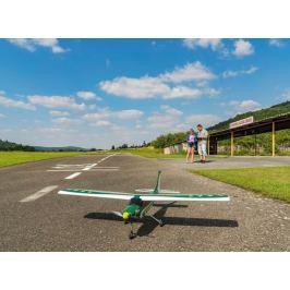 Poukaz Allegria - pilotování RC letadel