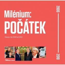 Motýl Ivan: Milénium: POČÁTEK - Obrazy z let 2000 až 2010
