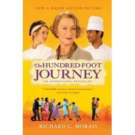 Morais Richard. C.: The Hundred-Foot Journey