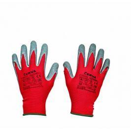 Červa HORNBILL rukavice s nánosem gumy