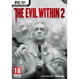 Bethesda Softworks The Evil Within 2 / PC