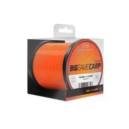 FIN Vlasec Big Game Carp Fluo Oranžová 600 m 0,30 mm, 13,2 lb